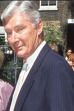 Timothy Carlton sherlock