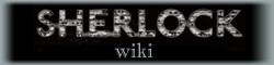 Sherlock bbc wiki wordmark