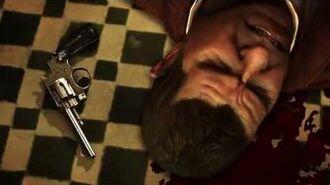 Sherlock Holmes Crimes & Punishments ~ RELEASE DATE TRAILER