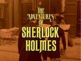 Sherlock Holmes (Granada)