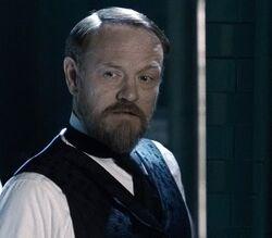 James Moriarty (Harris)