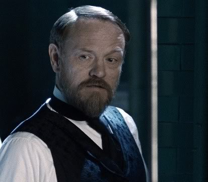who played professor moriarty in sherlock holmes