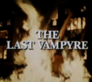 The Last Vampyre (Granada)