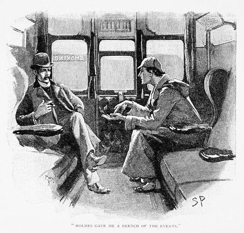 File:Holmes Watson Sidney Paget.jpg