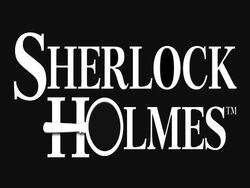 Holmesserieslogo