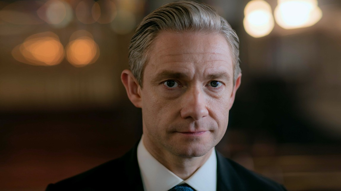 John Watson (Freeman) | Baker Street Wiki | FANDOM powered