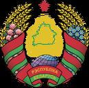 Coat of Arms Belarus