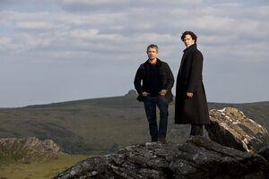 Sherlock-baskerville