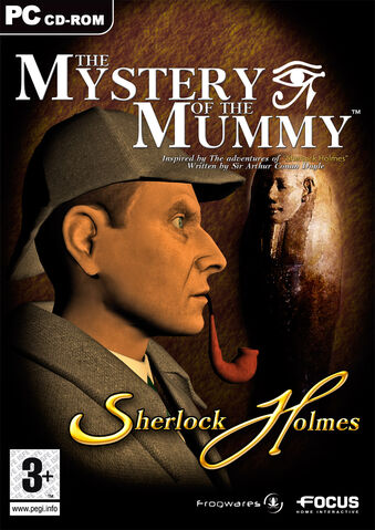 File:Sherlock Holmes I & The Mystery Of The Mummy.jpg