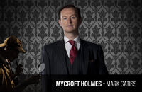 UltimateSherlock Mycroft Winner