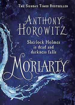 Moriarty Novel