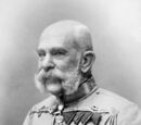 Franz Joseph I of Austria