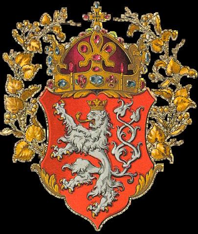 File:Coat of Arms Bohemia.png