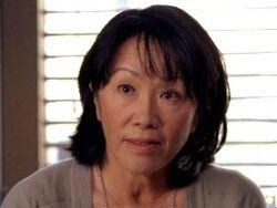 Mary Watson (Shen)