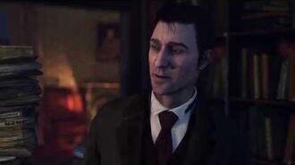 Sherlock Holmes Crimes & Punishments ~ Launch Trailer