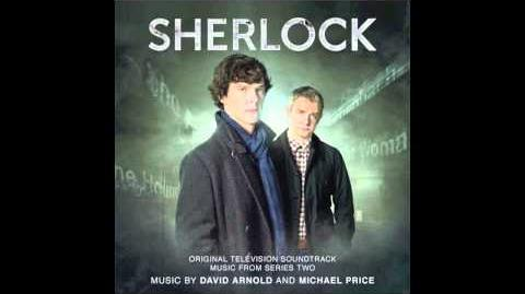 Prepared To Do Anything - Sherlock Series 2 Soundtrack