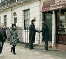 221B Baker Street (Sherlock)