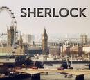 Sherlock (2010): Episodes