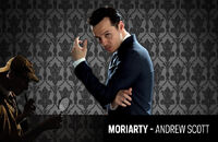 UltimateSherlock Moriarty Winner