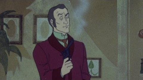 Sherlock Holmes Study in Scarlet - An Animated Classic (Trailer)
