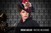 UltimateSherlock IreneAdler Winner