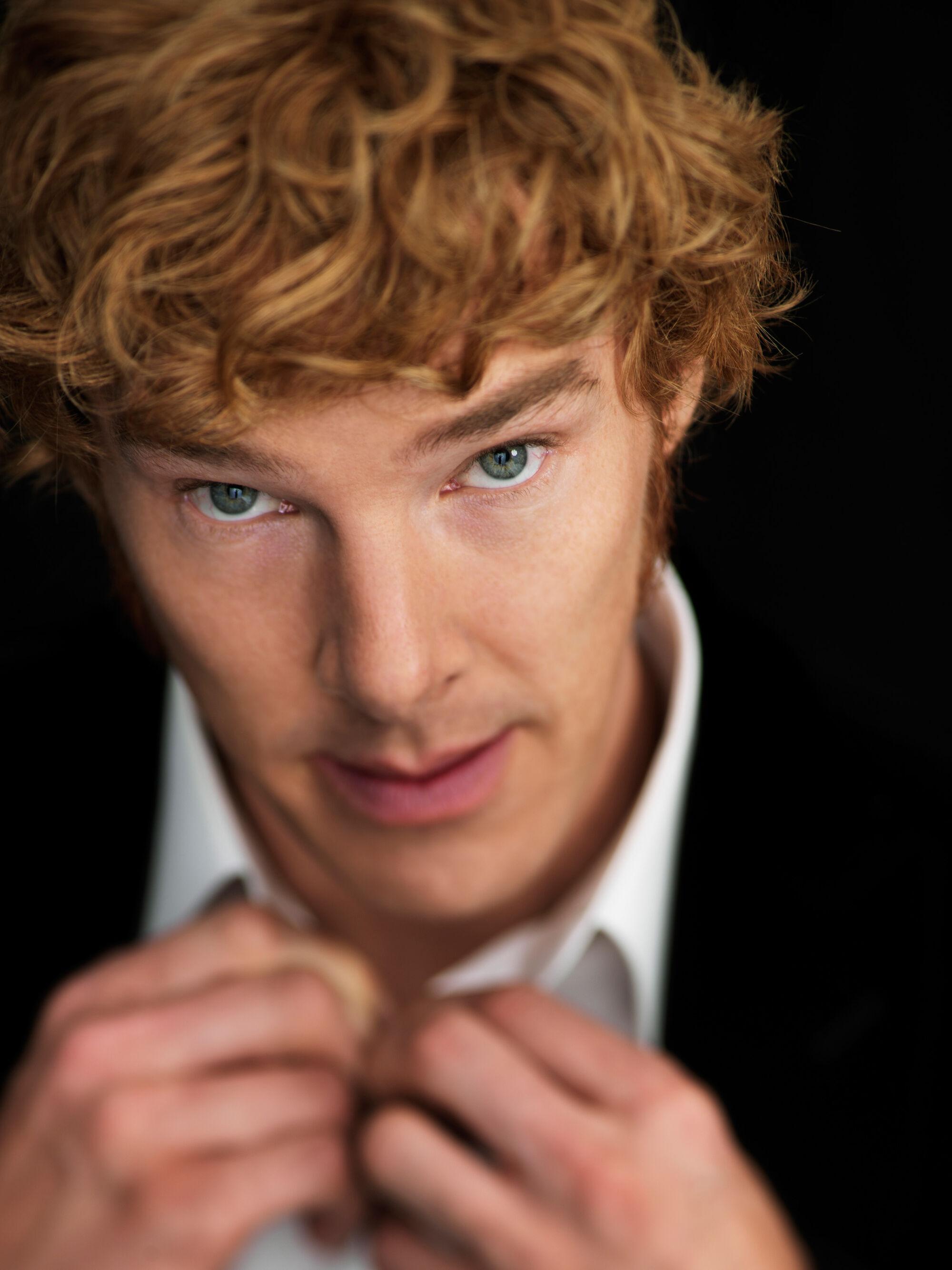 Benedict Cumberbatch | Baker Street Wiki | FANDOM powered by