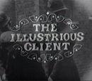 The Illustrious Client (1965 TV series)