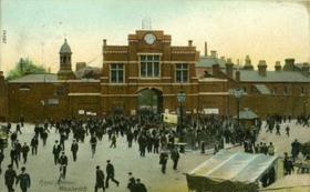 Woolwich Arsenal
