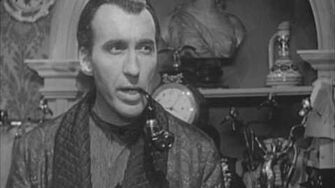 Sherlock Holmes And The Deadly Necklace 1962-0