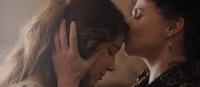 Eudoria kisses Enola