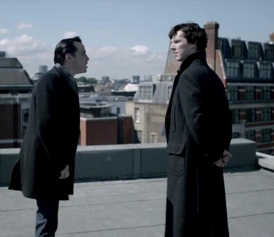 The Reichenbach Fall | Baker Street Wiki | FANDOM powered by