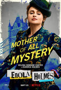 Enola Holmes - Mother of All Mystery