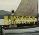 The Disappearance of Lady Frances Carfax (Granada)