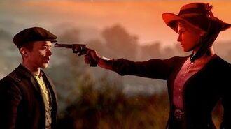 Sherlock Holmes Crimes & Punishments - E3 2014 Trailer-0