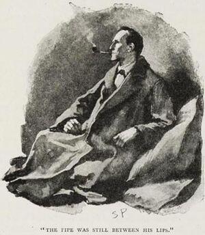 Sherlock-holmes-paget