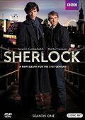 Sherlock s1 poster