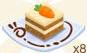 Bakery Oven CarrotCake