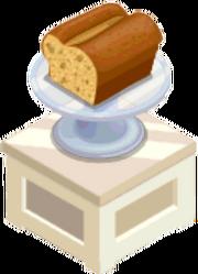Oven-Banana Bread