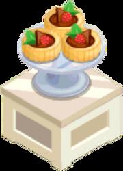 Oven-Chocolate Tart