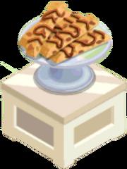 Oven-Biscotti
