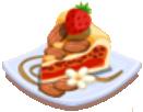 Oven-Pecan Pie plate