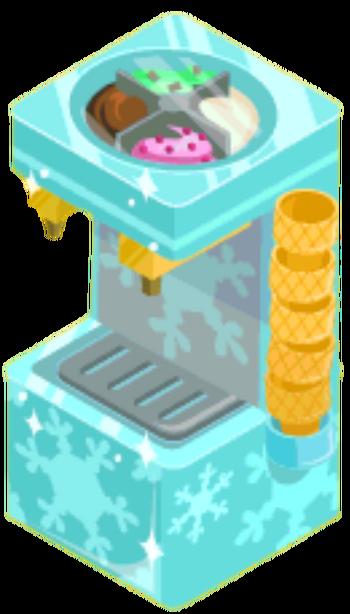 Icecreammaker