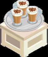 Drink Mixer-Mocha
