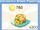 Dandelion Bread Pudding