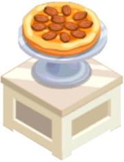 Oven-Pecan Pie