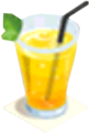 Drink Mixer-Citrine Juice plate