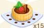 Bakery Oven ChocolateTart