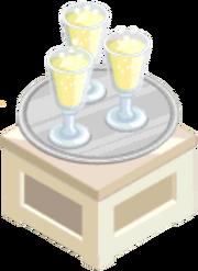 Drink Mixer-Sparkling Cider