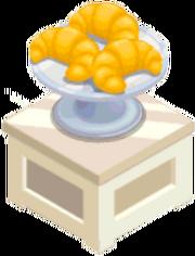 Oven-Croissant