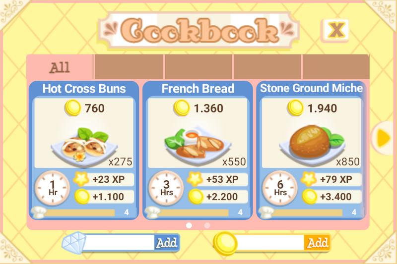 Classic Bread Oven recipes1